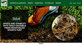 Stabilizer Solutions website redesign